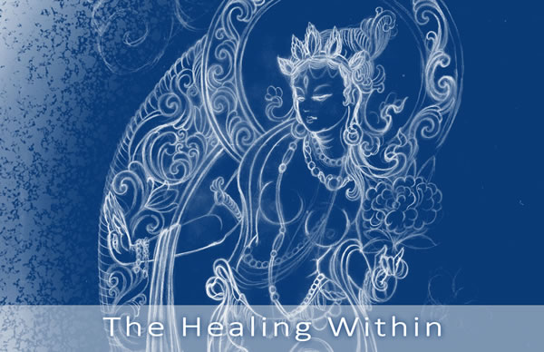 The Healing Within