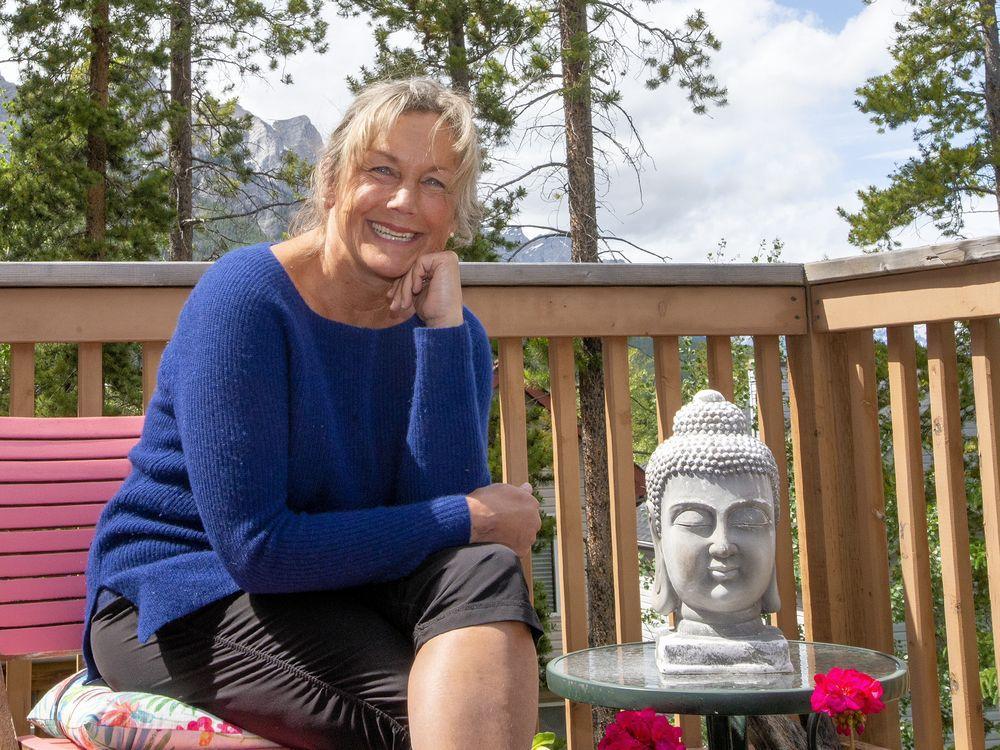 Karen Barker - Crag & Canyon article